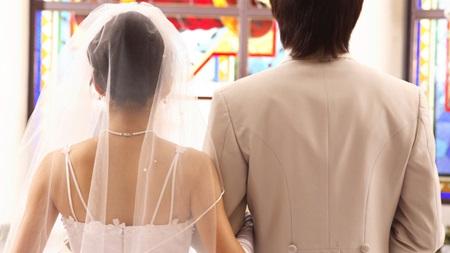 結婚までのプロセス