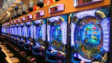 ギャンブルがやめられない