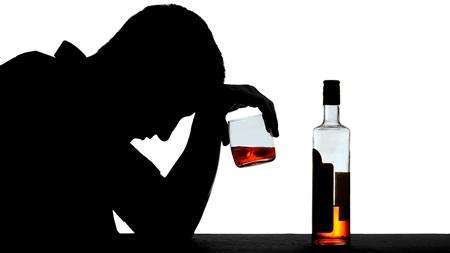 酒癖が悪い