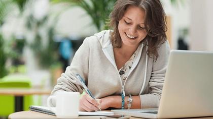 知的でしなやかな女性は手紙が書けるデキル女を目指しましょう