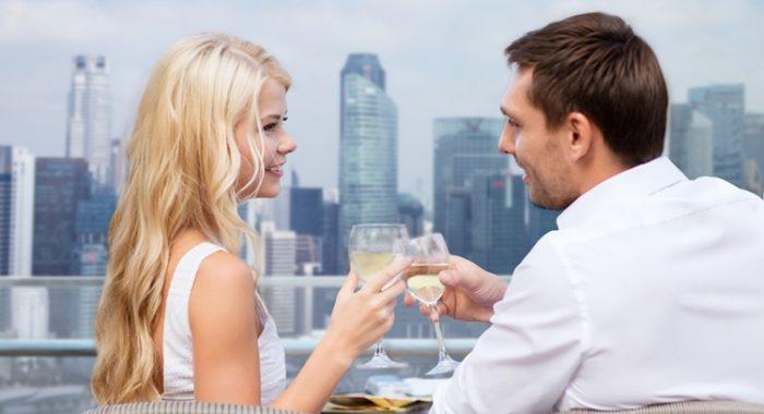 オススメの記念日デート過ごし方、間違いなしの12選!
