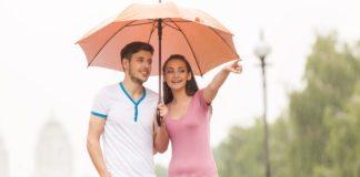 雨の日の過ごし方で彼との距離を近くする方法