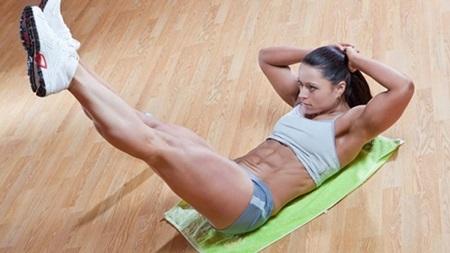 筋肉女子は太らな