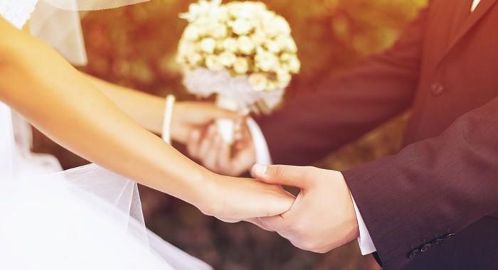幸せな結婚をもたらしてくれる理想の彼の特長