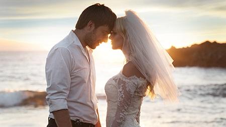 結婚と魔性の女
