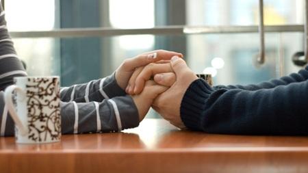 互いを補い合う関係