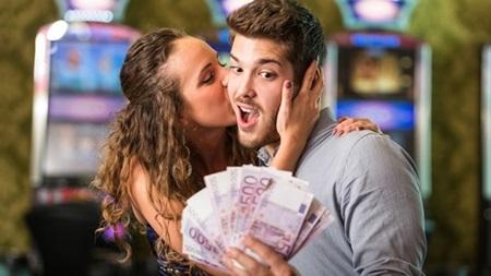 ギャンブルをしない