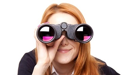 モテる女性を観察し性格改善する