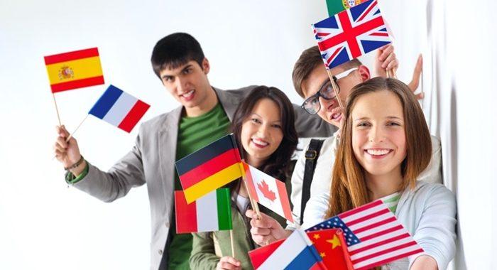 国際結婚したい!外人と出会う場所や出会い方から結婚まで